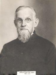 1903-1911 George Ward Dunbar
