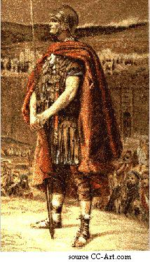 Centurion Longinus
