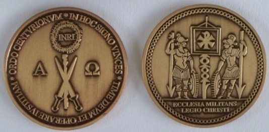 Challenge Coin of the Order